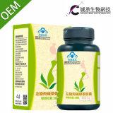 Extrait de thé vert minceur perdre du poids Soft Gel Capsule naturelles