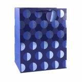 Цвет Polka Dot шаблон одежду обувь игрушки подарок бумажных мешков для пыли
