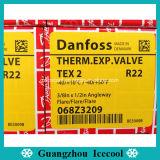 Valvola termostatica Tex2 (068Z3209) di espansione di Danfoss dell'equilibrio esterno di Tex2 R22 per il sistema di Refrigertion