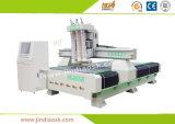 Grande macchina pneumatica Cina del router di CNC del cambiamento dello strumento di qualità C300