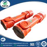 SWC490b-3500 고품질 넓은 격판덮개 선반을%s 산업 Cardan 샤프트 연결