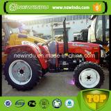 中国の有名なブランドの農業機械4WDの農業のトラクターLt350