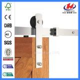 Деревянная конструкция двери Индии ламинатов двери дверей (JHK-017)