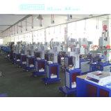 Tgm-100低価格のガラス熱い切手自動販売機