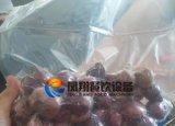 Verpackungsmaschine-Gemüsevakuumverpackungsmaschine des VakuumDz-600