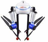 Venda a quente Piloto Uav estável com câmera com zoom de baixa latência para vigilância e Demo