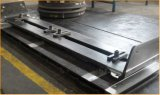 交通機関の鍛造材の部品のためにカスタマイズされるクロスメンバーのタイプ