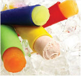Vendas Hots Food-Grade Popsicle Gelo moldes de silicone (XY-IP-198)