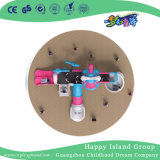 Для использования вне помещений нового синий и розовый современных детей Airship оцинкованной стали игровая площадка для продажи (HG-10501)