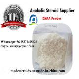 Спорт дополнение сжигания жира стероиды порошок 1, 3-Dimethylpentylamine гидрохлорида Dmaa CAS 13803-74-2