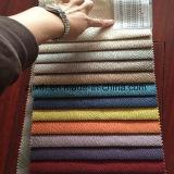Tessuto da arredamento del velluto di Burnout per il coperchio del sofà della mobilia