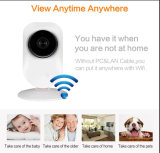 Mini caméra de surveillance de sécurité à domicile WiFi pour surveiller bébé