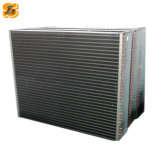L'aletta di alluminio di serie di T condensa per il congelatore (3R-18T-566)