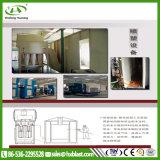 Het Vormen van de Injectie van de Machine van de deklaag Apparatuur met SGS
