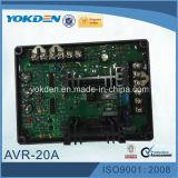 발전기를 위한 20A AVR 자동 전압 조정기