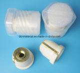 Highyag Portaboquillas de cerámica de láser y lentes de protección de la tapa de cristal