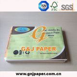 Bread Wrapping를 위한 목제 Pulp Greaseproof Sulphite Paper