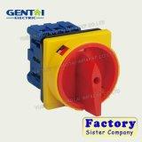 Interruptor de /Selector del interruptor de /Cam del interruptor rotatorio/interruptor de cambio (SZD11)