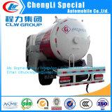 Dongfeng 4X2 5.5cbm Tanker-LKW LPG des Gas-Becken-2.3t LPG, der Becken Massen-LPG-LKW LPG-Zufuhr-LKW wieder füllt