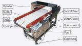 Intelligent Aluminum Foil Packaged and Bulk Food Metal Detector SA806