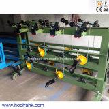Cable de PVC de la máquina de extrusión para aparatos eléctricos de cable de la casa