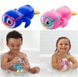 Banheira de bebé brinquedos relógios encerrar Piscina brinquedos de plástico