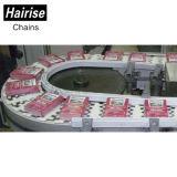 La chaîne du convoyeur en plastique pour l'alimentation Convoyeur (Har1610)