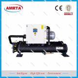 Condizionamento d'aria centrale industriale di /Commercial/refrigeratore di acqua raffreddato ad acqua
