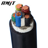 Faible émission de fumée Yjv multicoeurs, Yjlv, Yjly Yjy, câbles de puissance