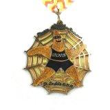 Großhandelswärmeübertragung-Abzuglinie-Stern-Goldmedaille