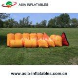 Würfel Paintball Bunker, taktisches Paintball Hindernis für Militärlaser-Marken-Spiel