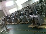 Empaquetadora química del polvo (XFF-L)
