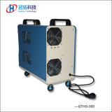 밀봉, 닦는 아크릴 Gtho-300를 위한 Hho 발전기