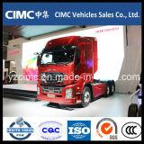 Il trattore di Giga Isuzu Vc61 LHD 460HP Euro5 del camion pesante della Cina Isuzu trasporta 6X4 su autocarro con il migliore prezzo