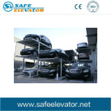 Estacionamiento auto del rompecabezas del sistema del estacionamiento del coche de Psh