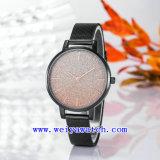 贅沢な腕時計ODMのギフトの腕時計(WY-17025A)