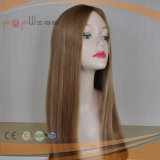 Parrucca diritta dei capelli umani (PPG-l-0485)
