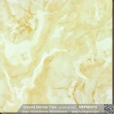 Строительный материал с остеклением мраморный полированный пол из фарфора стены плиткой (600x600мм, VRP6D079)