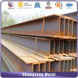 Haute résistance à la traction Barre d'acier plat (CZ-F06)