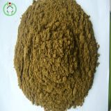 La poudre de protéine animale de farine de poisson (65 % 72 %)