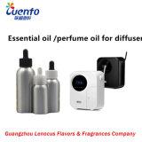 香りの拡散器またはリード拡散器のための緑のタケ香りの精油