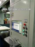 Machine de découpage automatique de mousse de forme de commande numérique par ordinateur de vitesse rapide