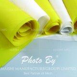 Fios de filamentos Mono Tela de Malha de impressão têxtil