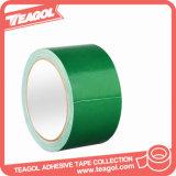 Водонепроницаемый шелк трафаретной печати упаковки ткани на клейкой ленты