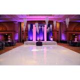 Vente en gros Dance Floor Wedding portatif en bois extérieur d'étage de danse