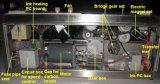 Mastic de colmatage de bande de Hanlu 2017 (FRD-1000)