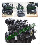Yanmar Engine 22kwが動力を与える極度の無声ディーゼルGenset