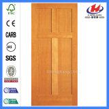 Porte composée extérieure en bois de dispositif trembleur de pin (JHK-SK05-2)