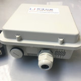 Un router esterno senza fili Port 4G di lan con la fessura per carta di SIM