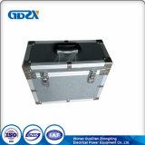 Glissières de l'automobile trois pour l'appareil de contrôle ZXR-10A+ de résistance de C.C de transformateur